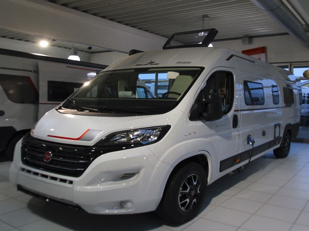 Livingstone Duo Reisemobil Seite