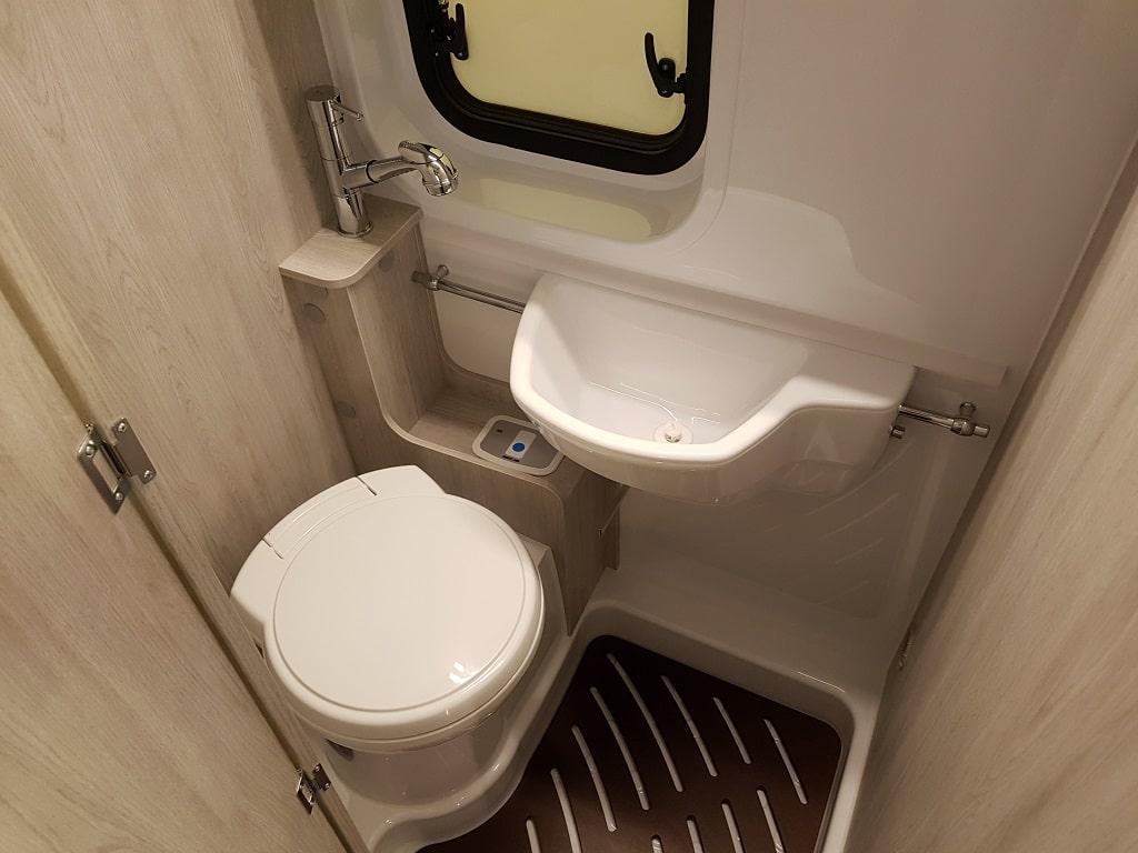 Livingstone Duo Maxx Camper Toilette-min